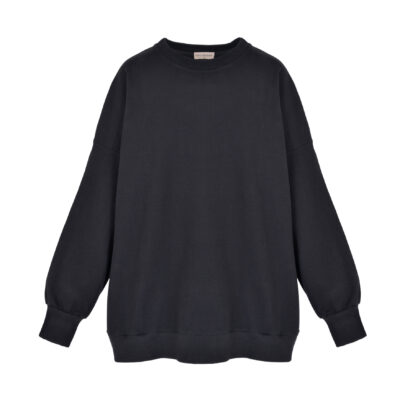 bluza 4 czarna