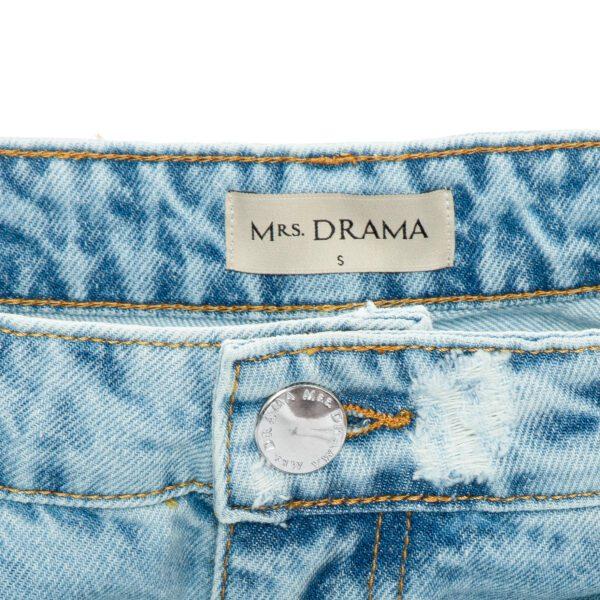 jeansy 2 metka