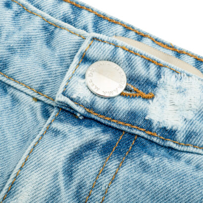 jeansy 2 detal