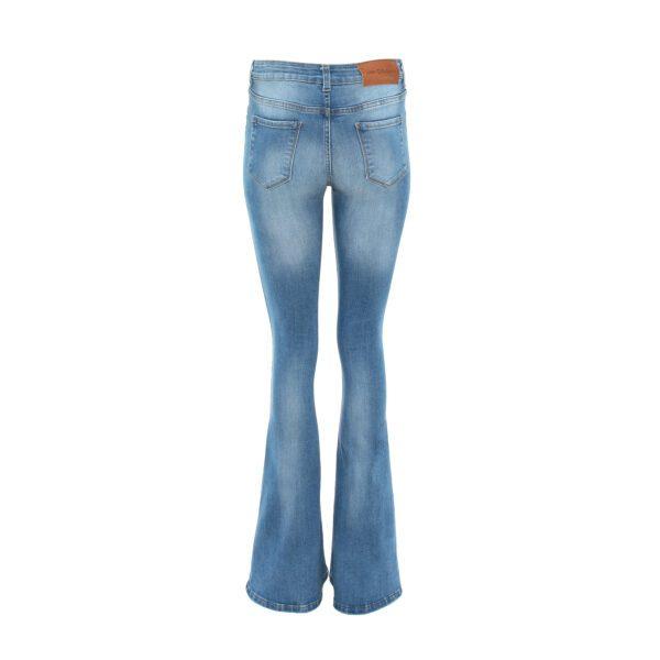 jeansy 3 tył