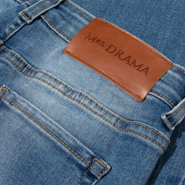jeansy 3 detal