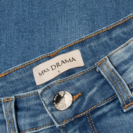 jeansy 3 metka