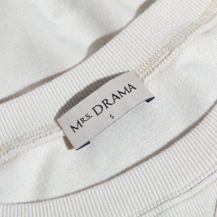 dres 4 beżowy bluza metka