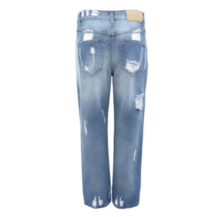 jeansy 4 tył