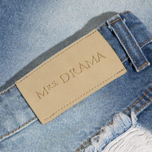 jeansy 4 metka