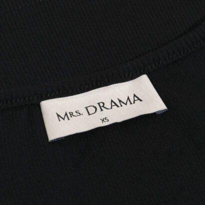 koszulka czarna metka