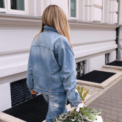 kurtka jeansowa 2