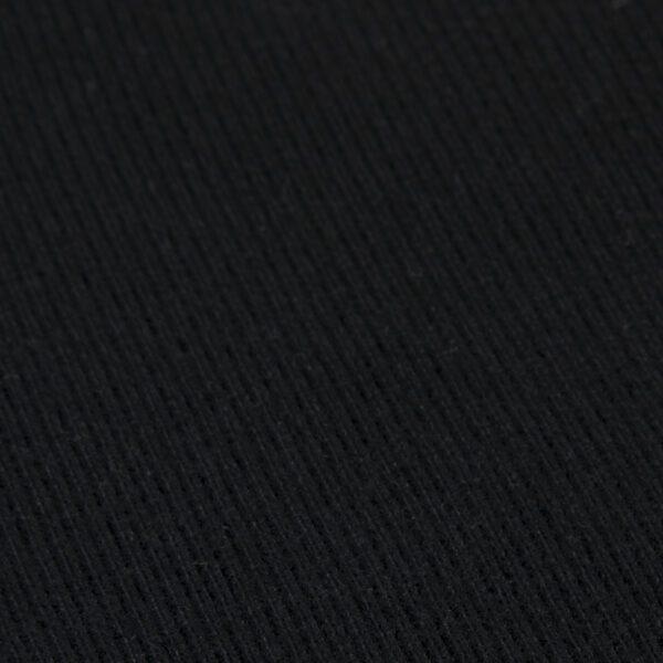 sukienka 7 czarna detal